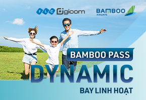Bamboo Pass - Dynamic 50,000,000 VNĐ