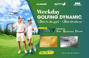 Weekday Golfing Dynamic - Gói 1