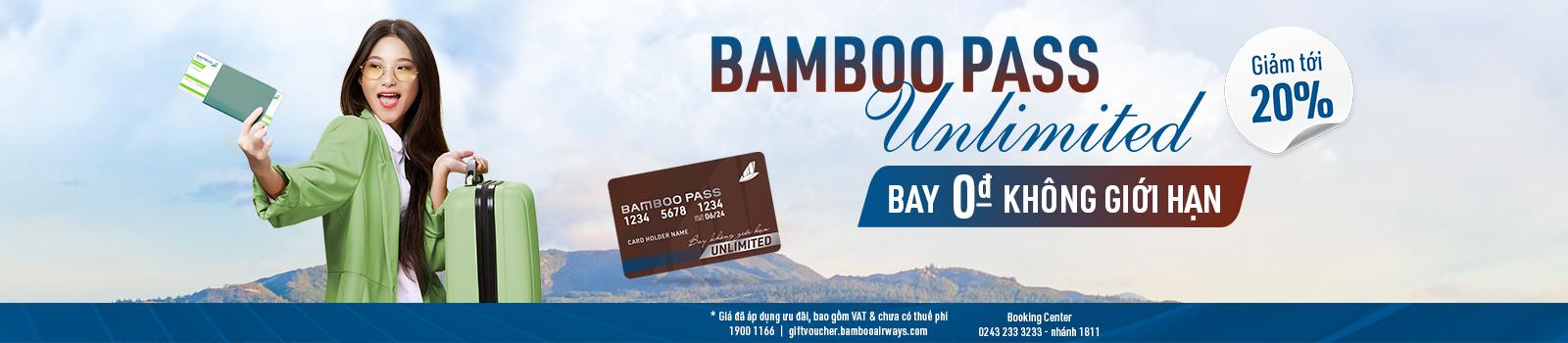 UN21003 - Thẻ bay trả trước Unlimited October – Bay tới 31/10/2021